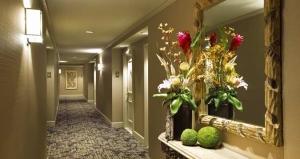 HCLA Hallway
