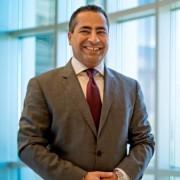 Dr. Anthony El-khoueiry