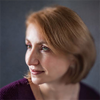 Inna Kuznetsova
