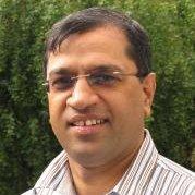 Ranga Krishnan