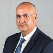 Aram Sahakian