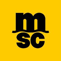 MSC Logo - Sponsors